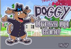 Doggy Dressup Game