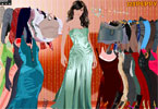Jennifer Love Hewitt Dressup Game
