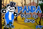 Panda Kl upp Spel
