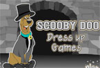 Scooby Doo Dressup Game